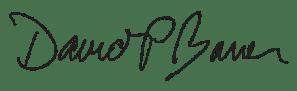 DaveB Signature