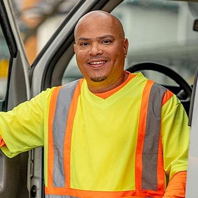 employee Jose