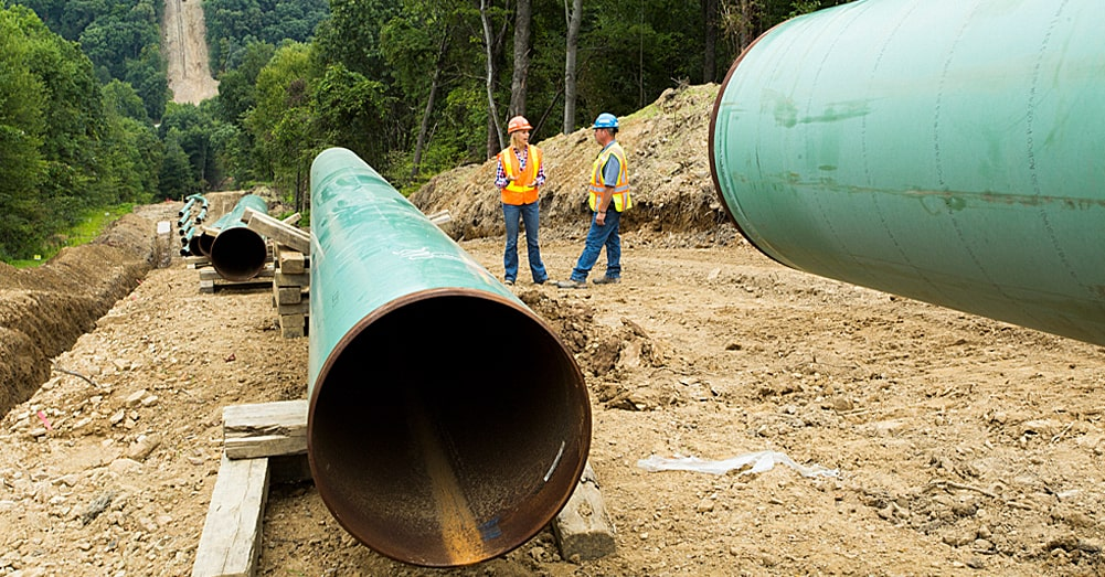 Pipeline and workers