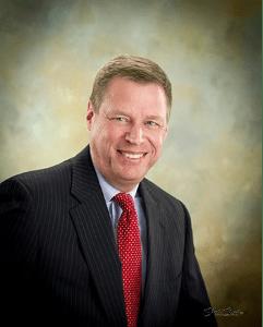 Ronald C. Kraemer headshot